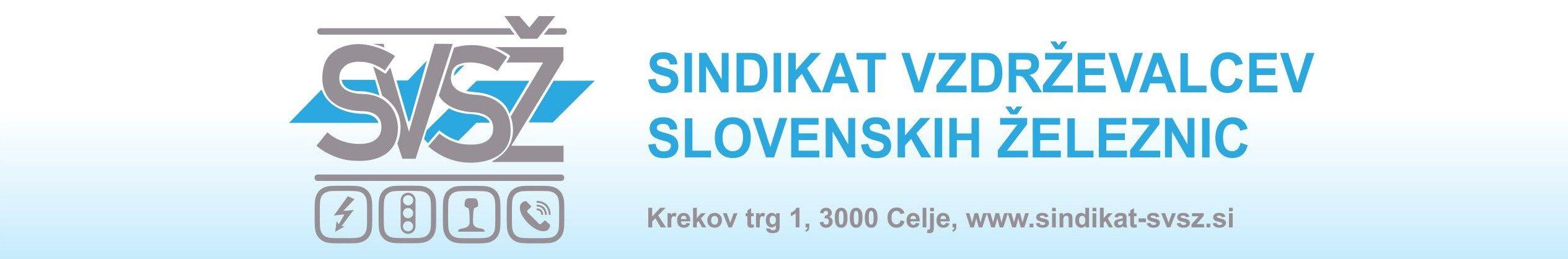 Sindikat vzdrževalcev Slovenskih železnic